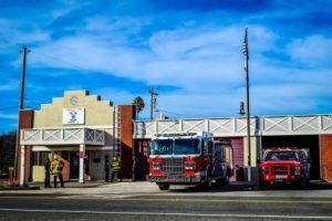 Cordelia Fire Protection District Station 31